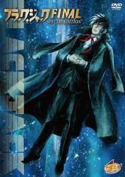 Black Jack Final - Bác sĩ quái dị