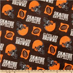 Cleveland Browns Cloth Diaper