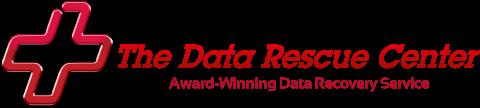 The Data Rescue Center Logo