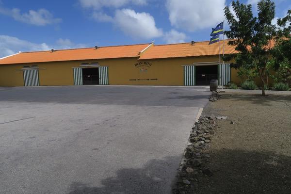 Curaçao Factory
