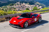 One-of-a-kind Ferrari F12 TRS debuts in Sicily [VIDEO]