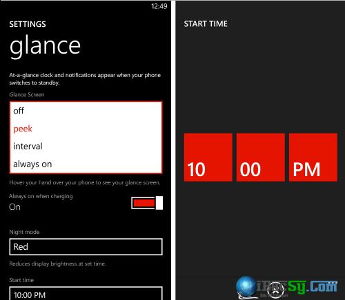 17 mẹo giúp bạn tiết kiệm năng lượng PIN cho Windows Phone + Hình 5