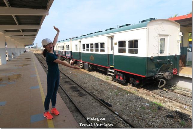 馬來西亞沙巴北婆羅洲火車 (12)