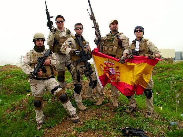 FOTOS Seal Team 3 Airsoft Badajoz  & ST3B  Bv5flkJyPgrpZ3uXj7ZF.0