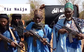 Fight against Terrorism is far from Over as Boko Haram releases pictures of their Members observing Eid in different locations of Nigeria