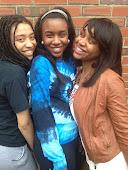 Ware sisters