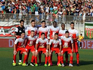 Ligue 1 et 2 : le MC Alger premier club non concerné par les compétitions africaines à reprendre l'entraînement