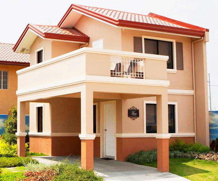 Photos of MARA - Camella Bucandala | House and Lot for Sale Imus Cavite