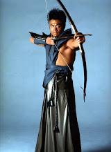 Shao Bing China Actor