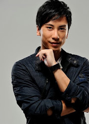 Dennis To Yu-hang / Du Yuhang China Actor