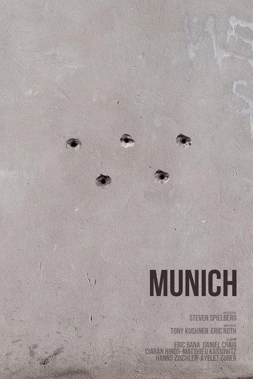 Steven Spielberg - Munich