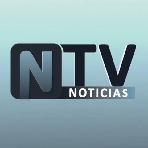 Logo 8 NTV