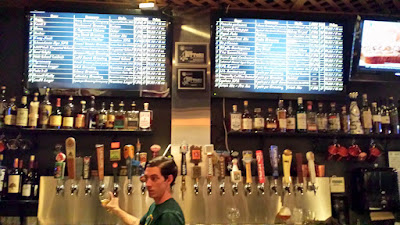 Freshcraft, featuring 28 some taps