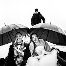 Wedding photographer Tatyana Malysheva (tabby). Photo of 02.04.2018