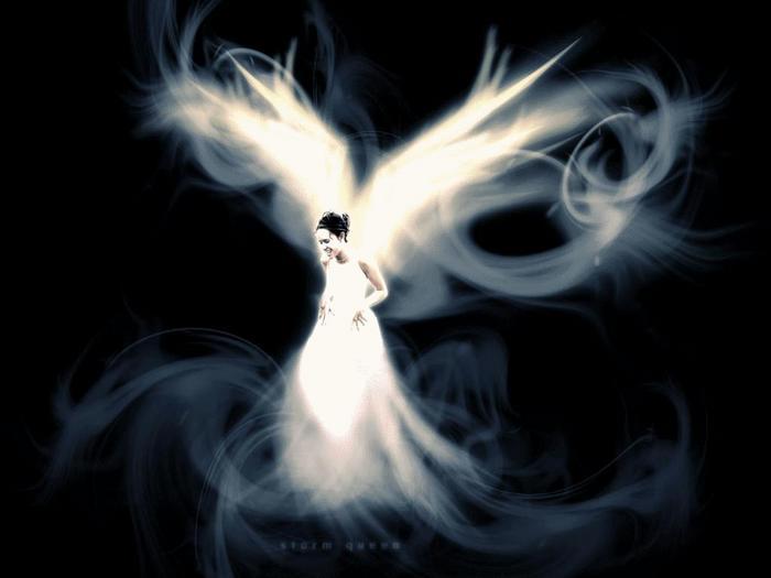 Celestial Angel Maiden, Angels 5