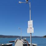 Patonga Ferry Wharf (219290)