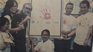 Selebrasi 22 Tahun KOMNAS Perlindungan Anak Bersama ANAK Indonesia (1998-2020)