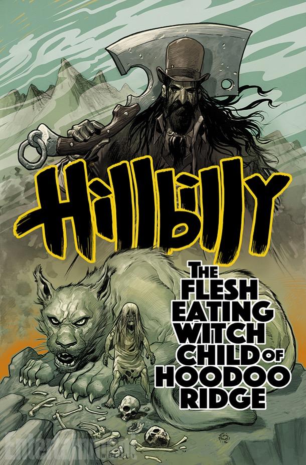 HILLBILLY cover 02