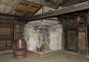 Норвежские и шведские интерьеры 18-19 веков