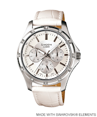 Casio Sheen : SHN-5012D