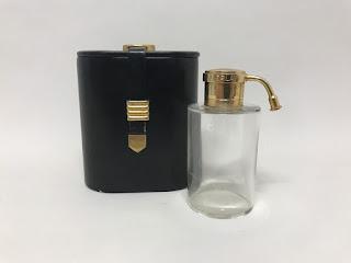 Guerlain Vintage Baccarat Perfume Atmozier