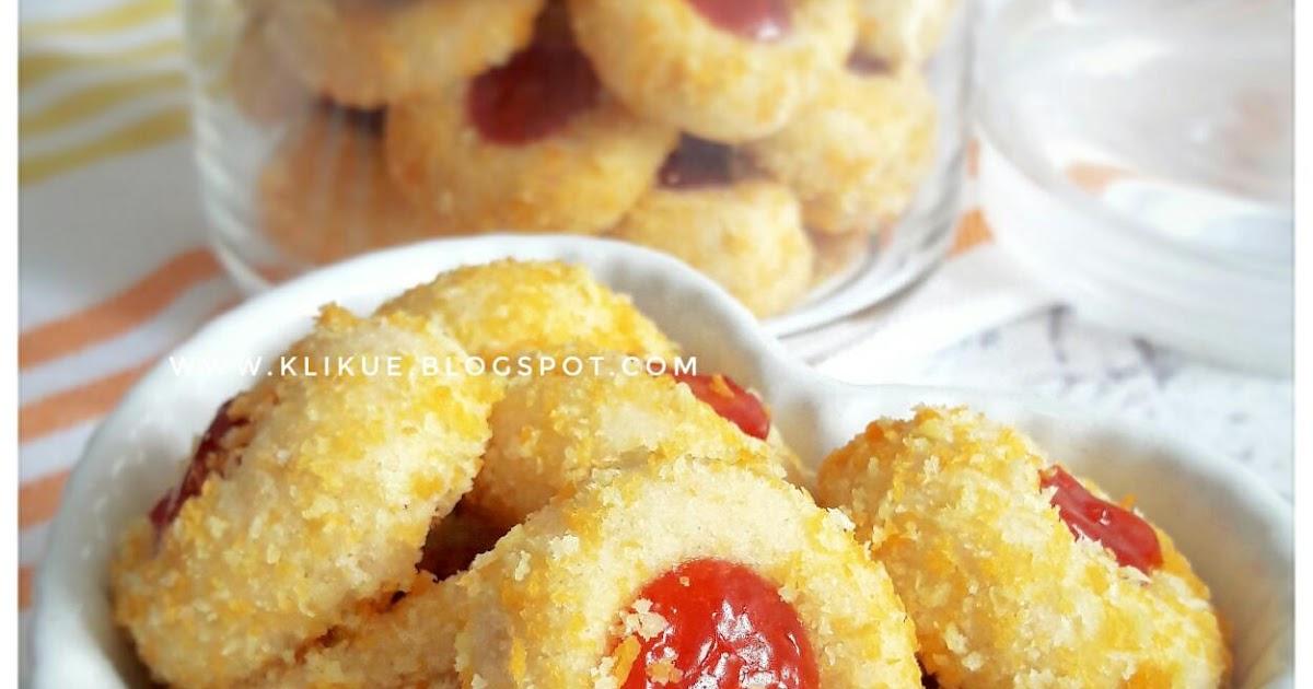 Klikue Balikpapan Cakes And Puddings Online Shop Resep Kue Kering Janda Genit