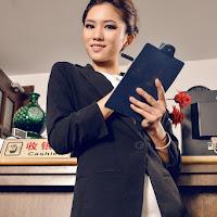 LiGui 2014.12.08 网络丽人 Model 安娜 [56P] 000_4709.jpg