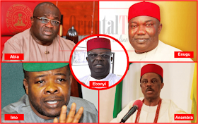 We Dont Have Lands For RUGA Settlements – South East Governors Declare