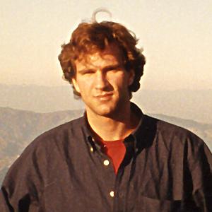 Brett Terry