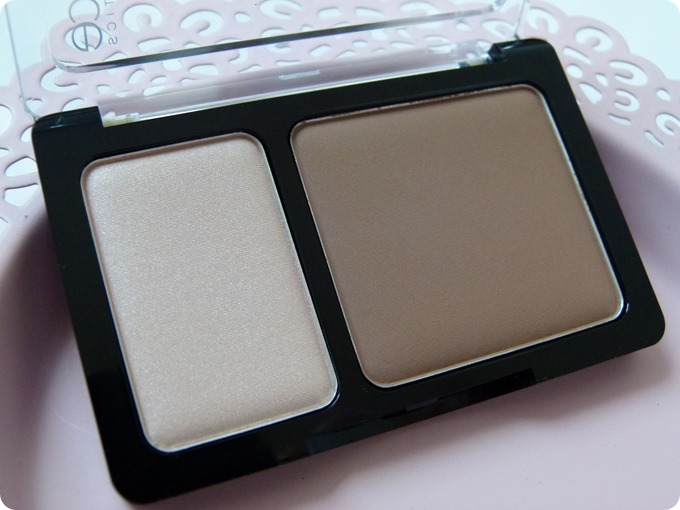 Catrice Contouring Ashy Radiance