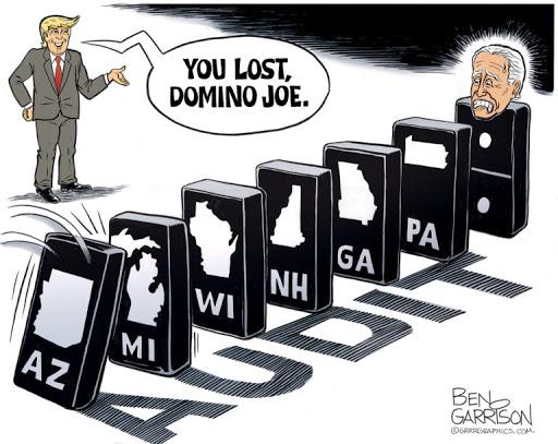Domino Joe