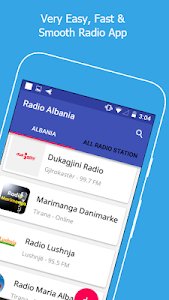 Download All Albania Radios by EasyApps4Free APK latest version app