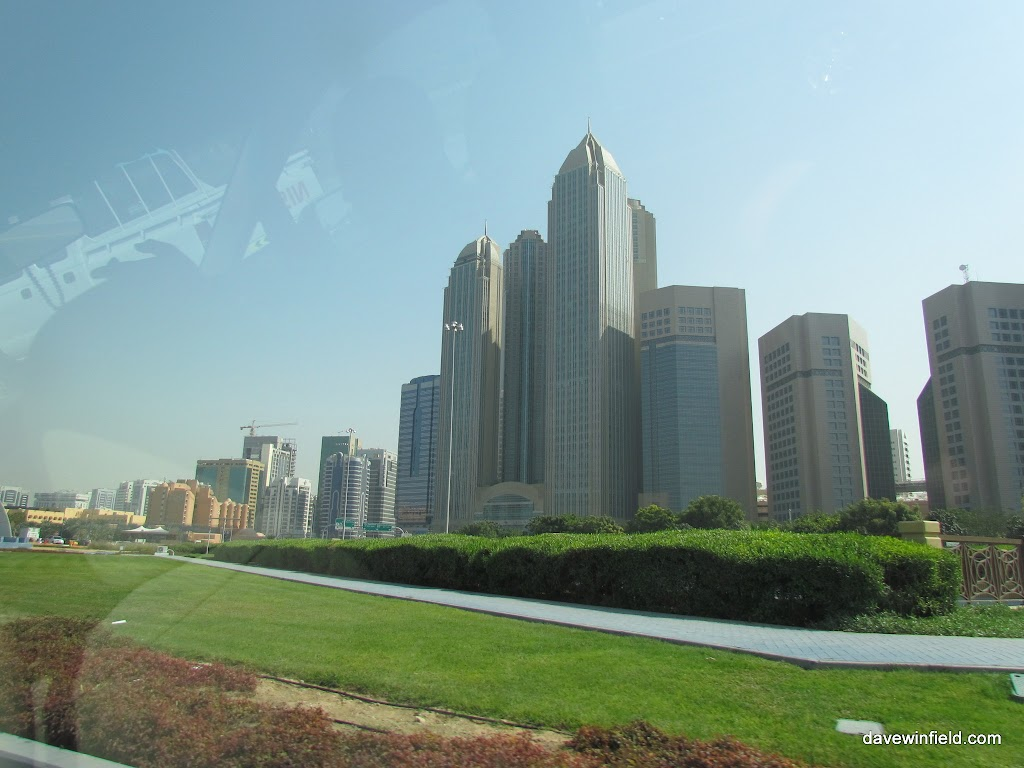 0640Abu Dhabi City Views
