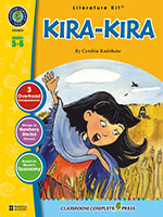 Kira Kira - Cynthia Kadohata