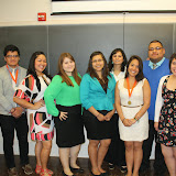 May 8, 2014 LLS major symposium and graduation reception