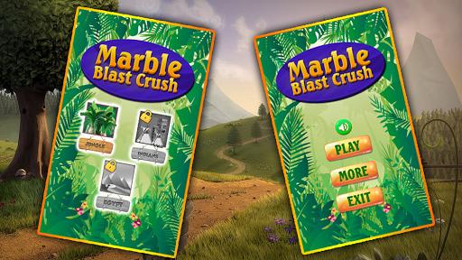 Marble Blast Crush