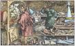 From Francesco Petrarcha Das Gluckbuch Beydes Des Guten Und Bosen 1539