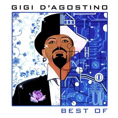 Download - CD Gigi D Agostino – Best Of 2013