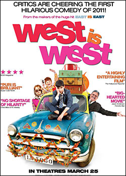 filmes Download   West Is West   DVDRip x264   Legendado
