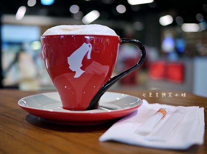5 可朵咖啡