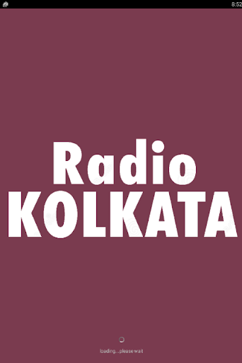 Radio Kolkata