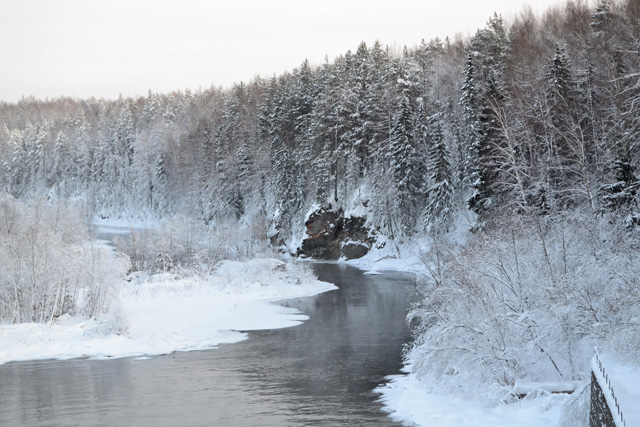 зимняя_река_zimnyaya_reka