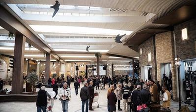 Restyling Centro Commerciale Borgo d'Abruzzo BBA-Architetti_05