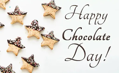 Happy Chocolate Day 2019 Wishes