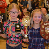 Keighley Junior Do