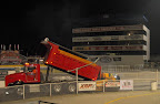 O'Reilly Raceway Park - City Wide's Night Crew Starts Paving