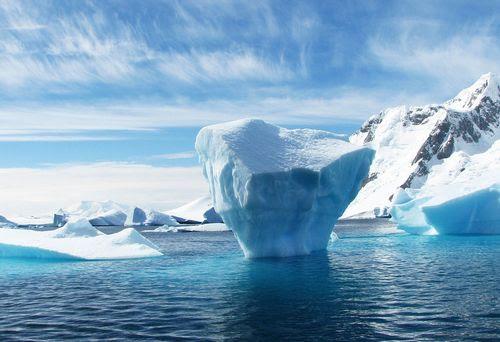 氷河期での人類進化