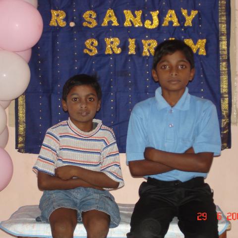 KUMARN R