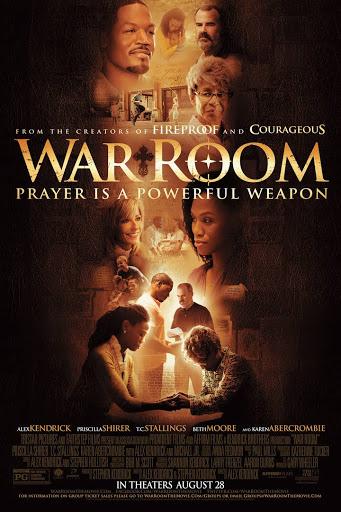 War room - Căn Phòng Chiến Tranh