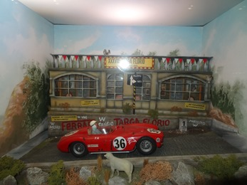 2018.07.02-077 maquette Ferrari Targa Florio